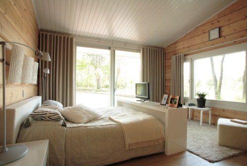 дизайн деревянного дома внутри - Поиск в Google