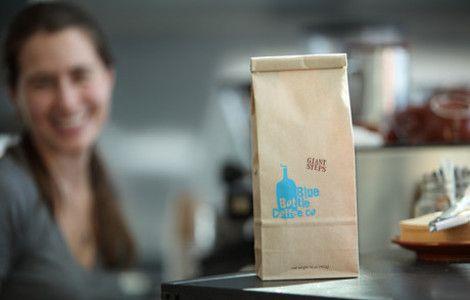 Giant Steps Coffee from Blue Bottle Roasters.  https://bluebottlecoffee.com/store/giant-steps
