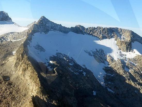Los glaciares de la vertiente sur del Pirineo han perdido el 75 por ciento de su superficie en los últimos 35 años.