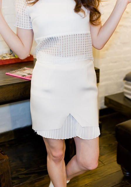 cushion mini skirt from Kakuu Basic. Saved to Kakuu Basic Skirts. Shop more products from Kakuu Basic on Wanelo.