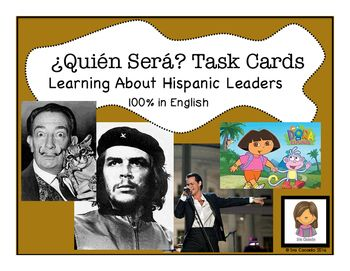 learning about hispanic leaders for hispanic history month