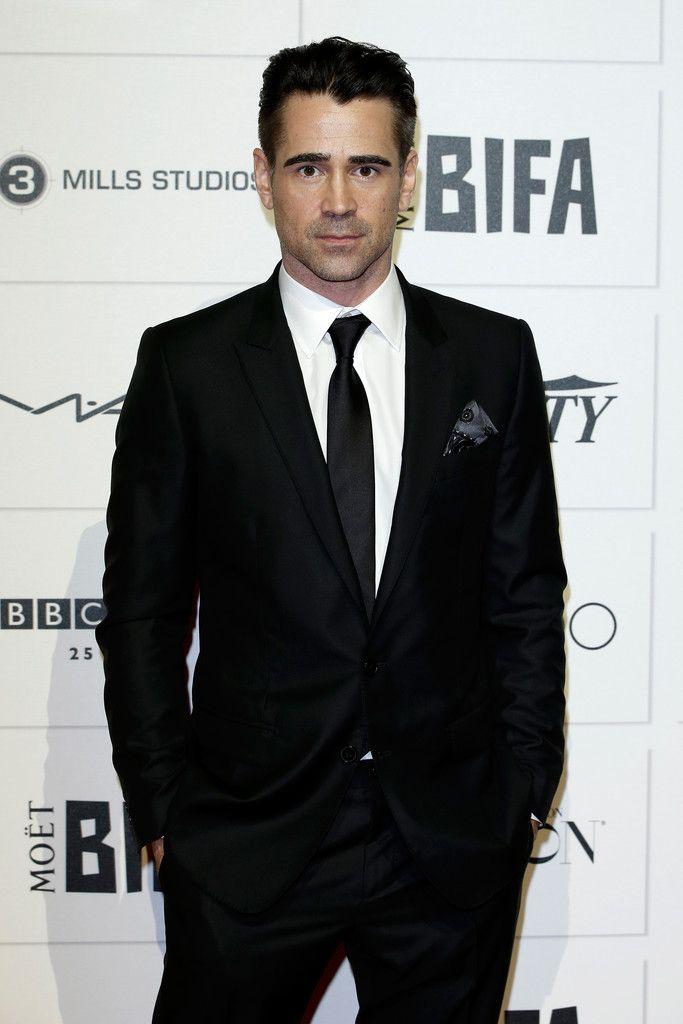 Colin Farrell Photos - The Moet British Independent Film Awards 2015 - Red Carpet Arrivals - Zimbio