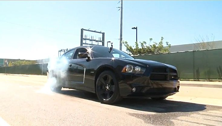 Latest Dodge Charger – Mopar 11 Charger Test Drive – 11510 Baldwin NY.   We test drive the Mopar '11 Charger. It's a Charger with a Mopar track pack, extra low rear end gears (3.91:1 final drive), and special paint scheme. Powered by a 5.7-liter Hemi V-8 making 370 hp...