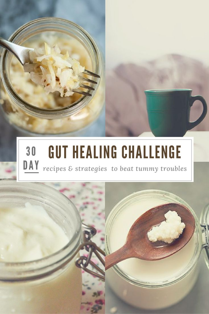Struggling with digestive issues and need relief? Get gut healing recipes that…