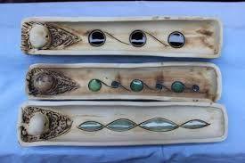 Resultado de imagen para porta sahumerio de ceramica
