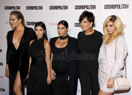 stockphoto8.com Royalty-free stock photos, images, illustrations, vectors - Kardashian and Jenner family stock images and illustrations