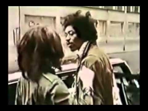 Little Wing - Jimi Hendrix @ The Royal Albert Hall in England