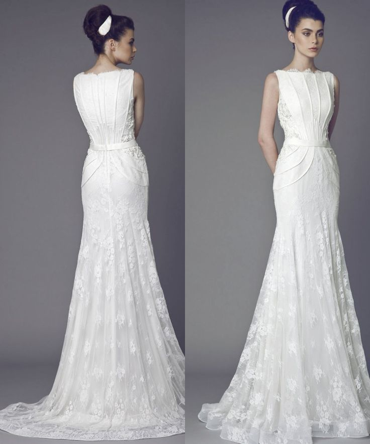 this a beautiful wedding dress!!!! Tony Ward Wedding Dresses 2015 Collection. #weddings #brides #fashion