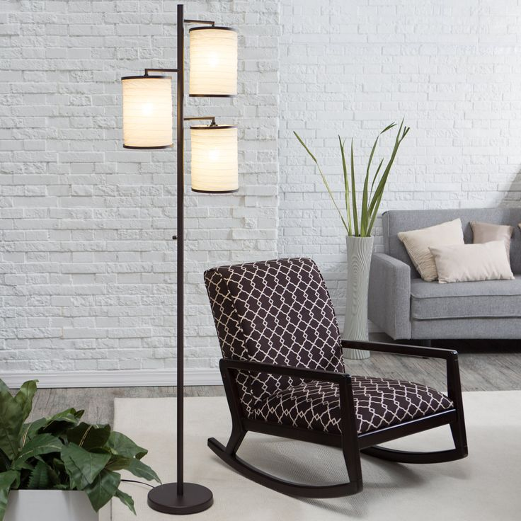 Have to have it. Adesso 4152-26 Bellows Tree Lamp - $109.98 @hayneedle