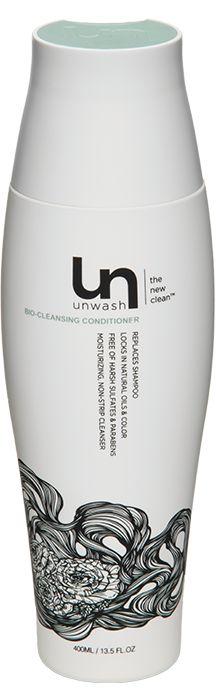 Unwash Bio-Cleansing Conditioner
