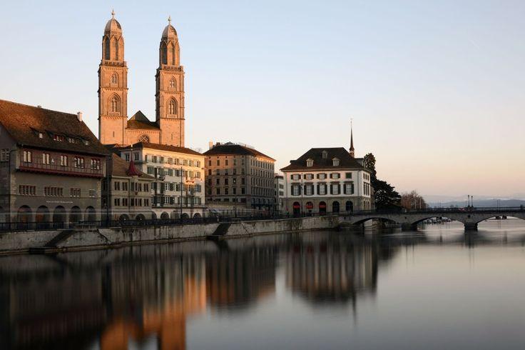 47-Best Holiday Destinations: Zurich, Switzerland