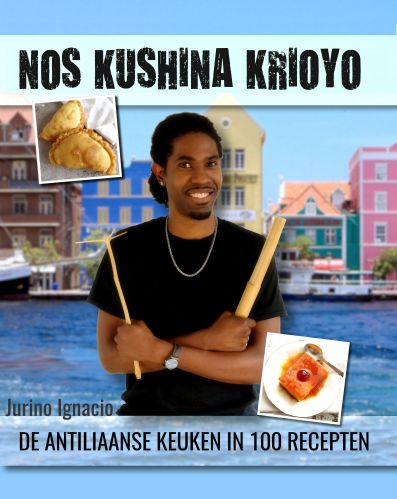 Soseshi den mansa is de Antilliaanse versie van een worstenbroodje. We gebruiken hiervoor knakworstjes of hotdogs als vulling. In tegenstelling tot Nederlandse worstenbroodjes die vaak met bladerde…