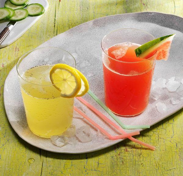 Görögdinnyés limonádé - MINDENMENTES