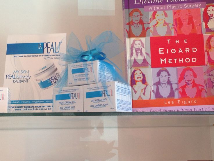 @LeaSkincare The cosmetic destination in Beverly Hills #lapeauswiss