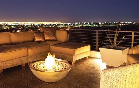 EcoSmart Fire – Modern Fireplaces and Accessories | 2Modern Furniture & Lighting