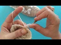 Raylı Patik Modeli - YouTube
