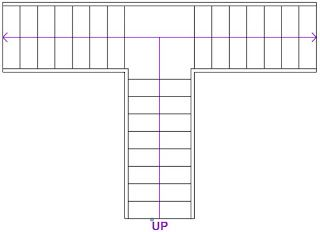 RevitCat: Revit Stair Component Sketch Tool Rules