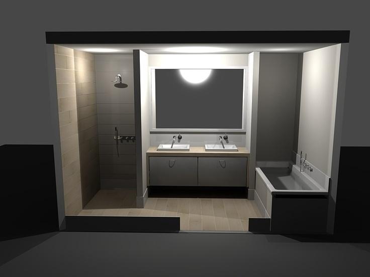 Welke Lookbook Badkamer : Best badkamer images bathroom half bathrooms and