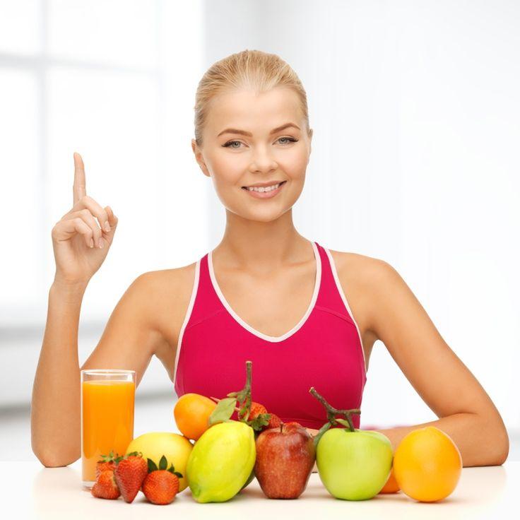 Самые «лёгкие» продукты
