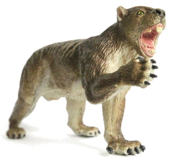 Southlands Replicas Marsupial Lion Thylacoleo Carnifex