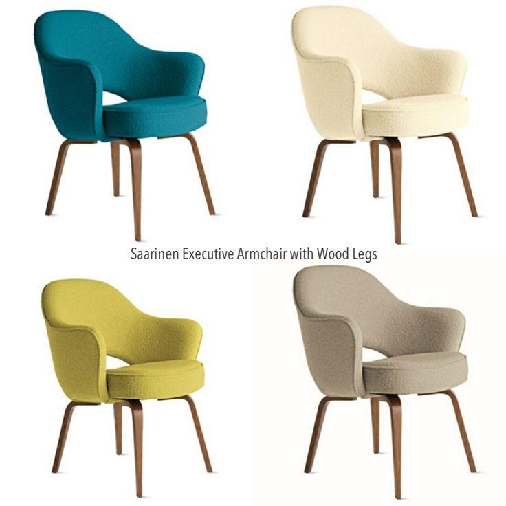 Superb Saarinen Executive Chair Good Looking