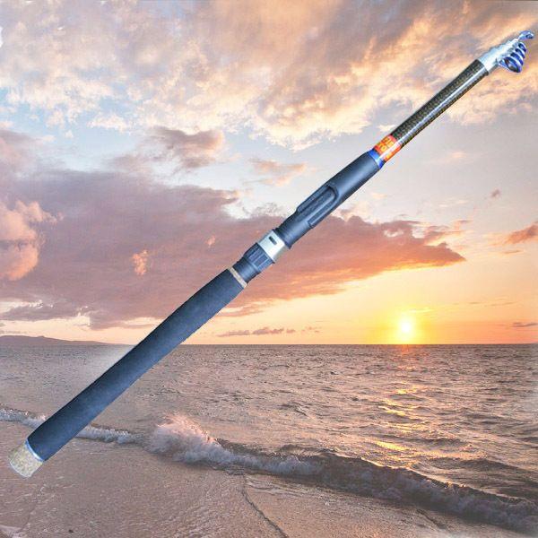 15 pins over cheap fishing rods die je moet zien - vissen, Reel Combo