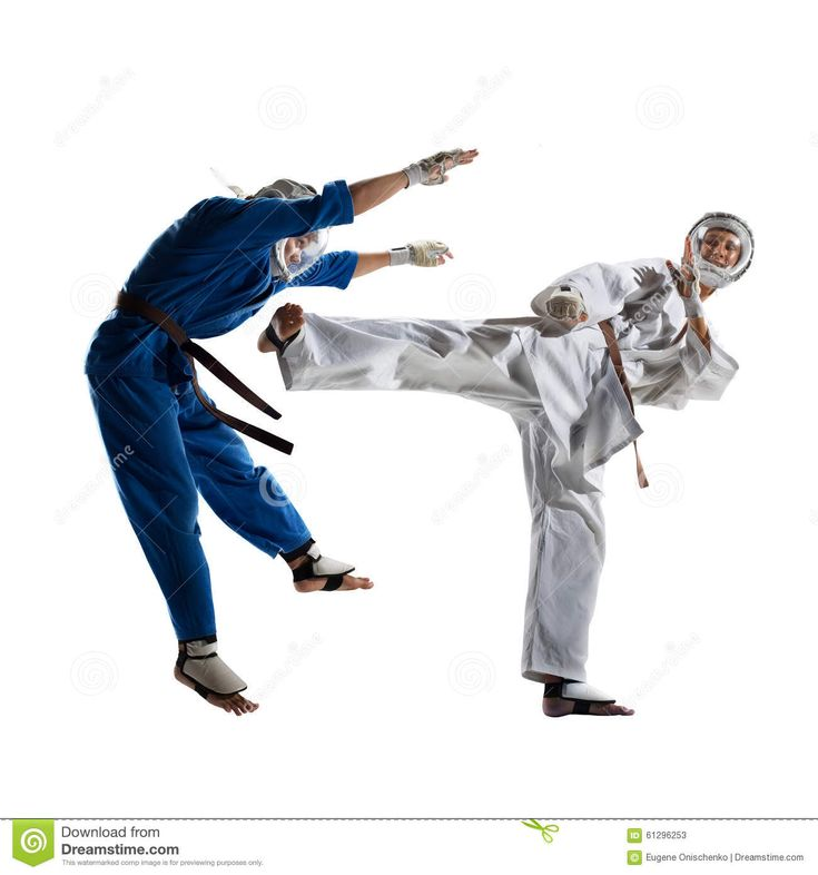 Kudo Karate Fighters Stock Photos, Images, & Pictures - 50 Images