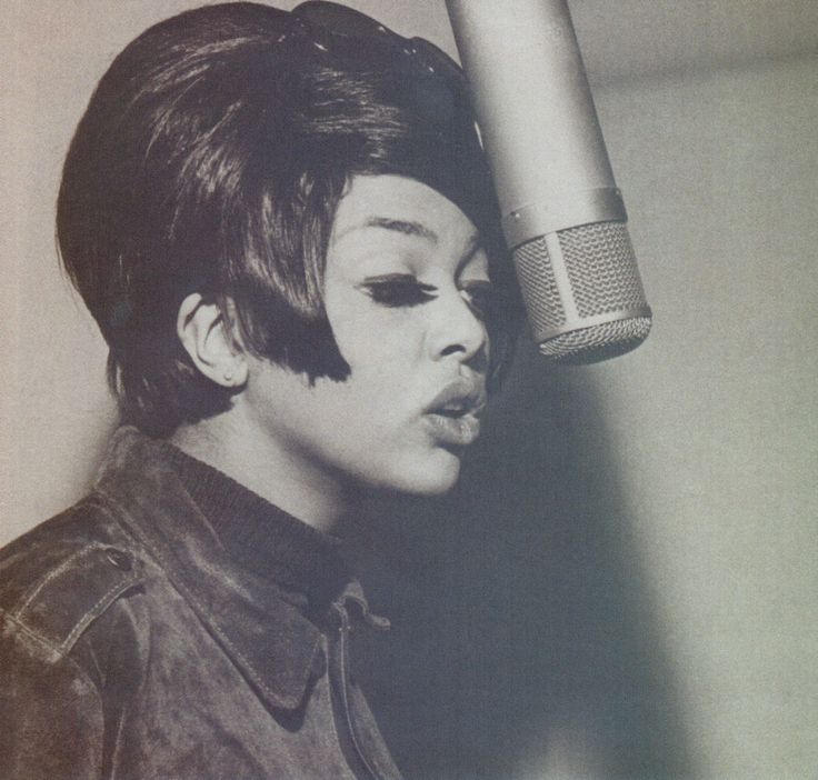 The beautiful and talented Tammi Terrell.