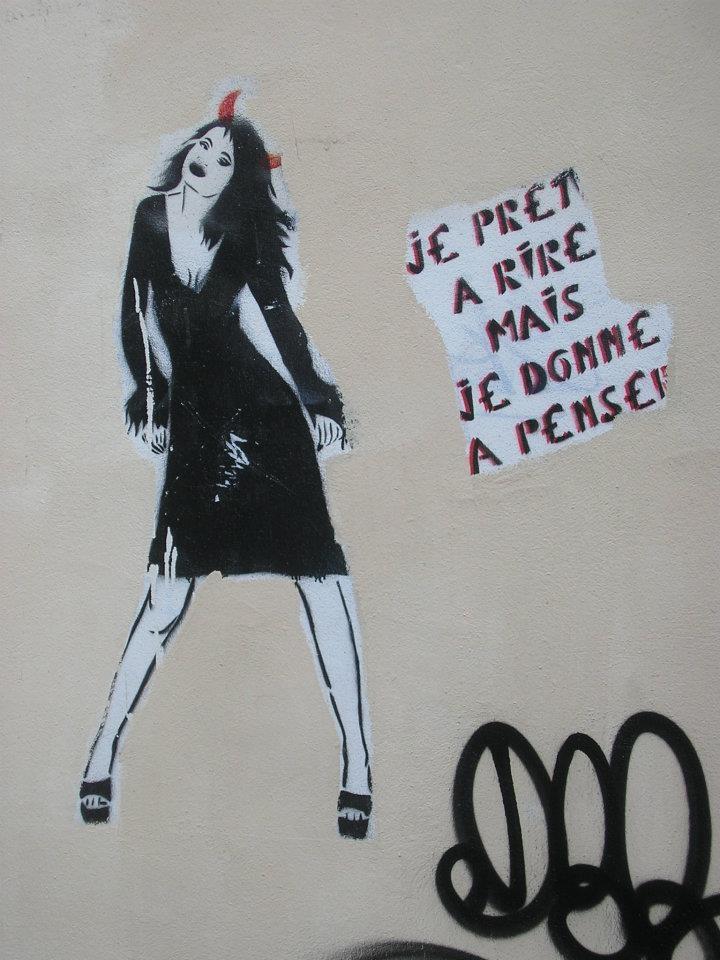 Miss Tic street art 000
