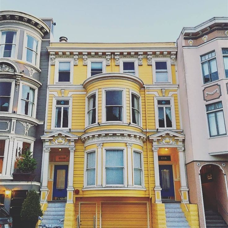 605 Best San Francisco And Its History Images On Pinterest