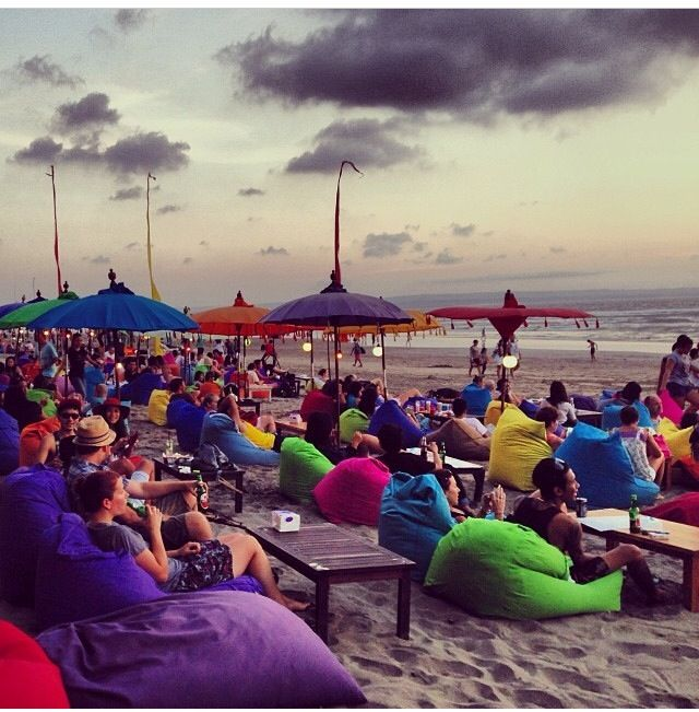 La Plancha - Double Six Beach - Seminyak - Bali ...