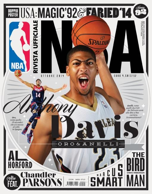 Basketball Magazines Online