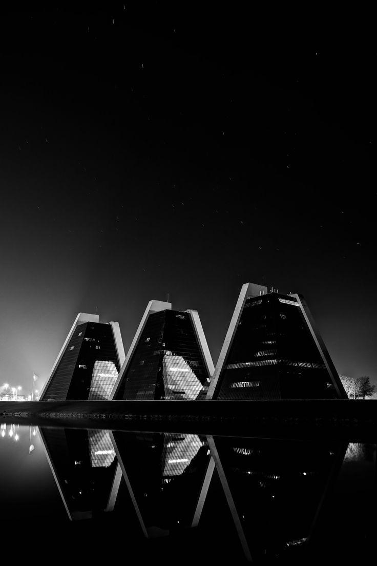 "sine–qua–non:  "" Nocturnal Pyramids  Sine Qua Non Photography: images by Nathanael Handlang  Flickr - Facebook  """