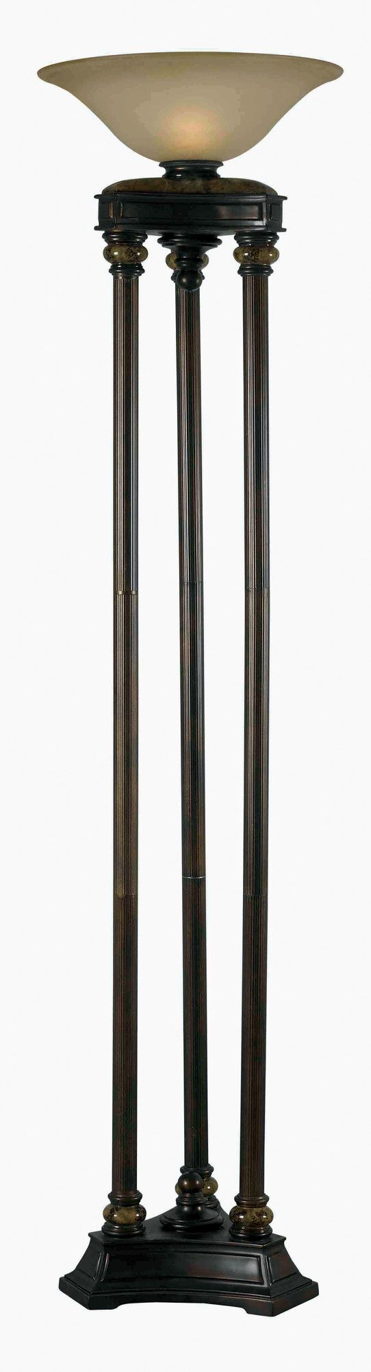 121 best Floor Lamps images on Pinterest | Flooring, Floors and ...