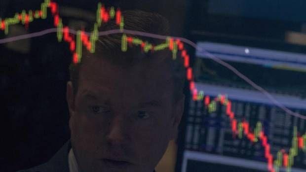 A volatile calm - the paradox of 2016 financial markets
