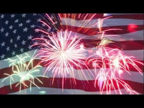 God Bless the USA - Lee Greenwood - YouTube  Thank you soldiers near and far for the sacrifices you make to keep this country strong. Also, thanks to the families you have left behind. God Bless you all!
