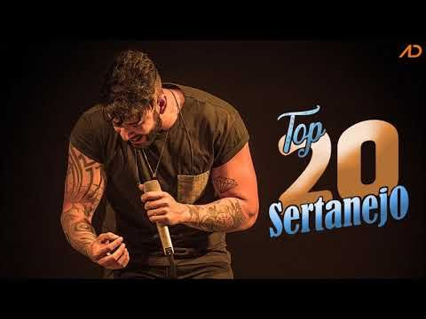Top 20 Sertanejo So Lancamento 2019 Topsertanejo Youtube