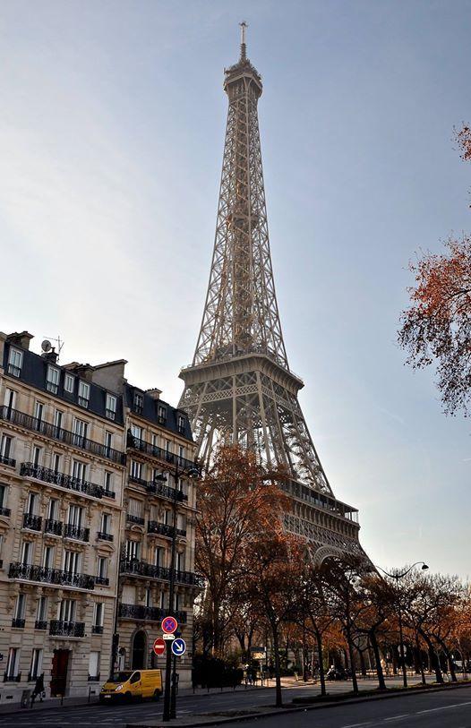 Paris c'est magique!
