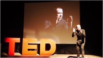 Marta Iraola, miembro de iNNoVaNDiS Crew y fundadora de Donostik, nos habla del mundo TED y sus entresijos, ¿te lo vas a perder? ¡ Visítanos!