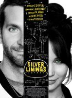Silver Linings Playbook. I just love Jennifer Lawrence. What a great actress.  And don't miss her performances in the Burning Plain