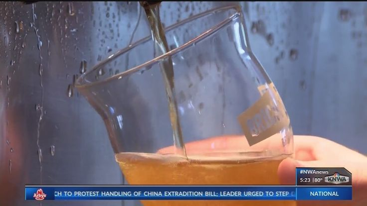SPECIAL REPORT: The Natural State's craft beer boom
