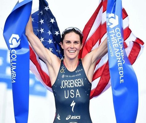 RunnersWeb  Triathlon: Qualification Events Named for Final U.S. Olympic and Paralympic Triathlon Team Spots