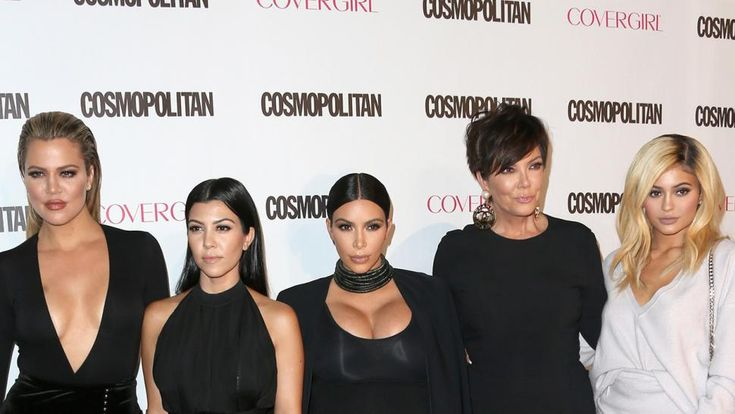 Kardashian Family Reportedly Re-Signs With E! For $150 Million | Entertainment Tonight
