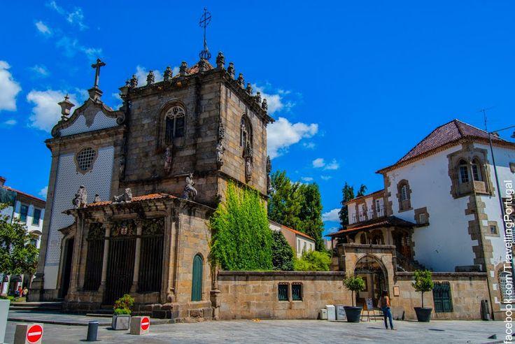 Algunas fotos de Braga | Turismo en Portugal