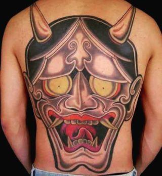 Hannya  #Tattoo #tattoodo #tattoosnob #tattoolifemagazine #tatuagem #japanesetattoo #hannya #hannyamask #hannyatattoo #irezumi #japan #irezumicollective #horimono #wabori #bodyart #asiantattoo #inked  #vilamadalena