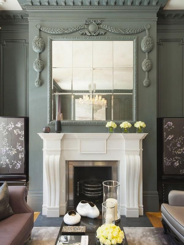 images  fireplace molding  pinterest faux