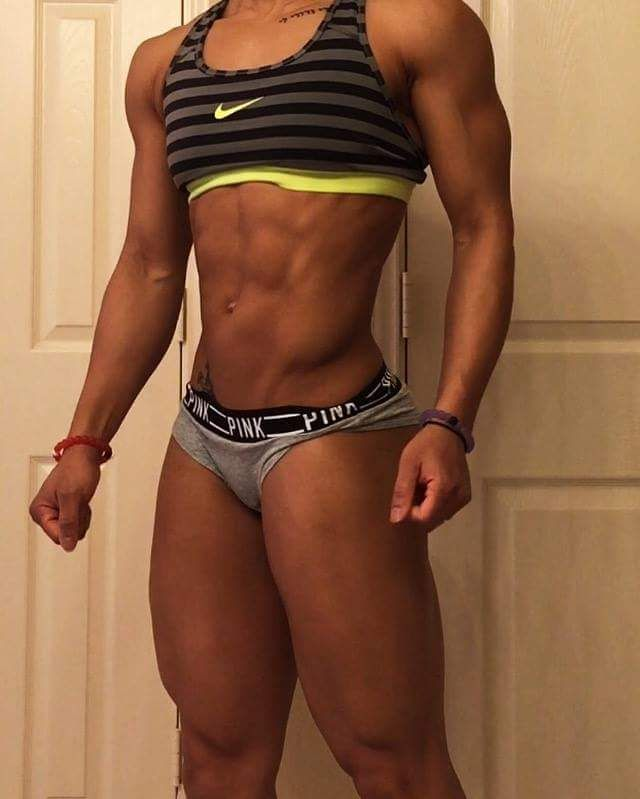 1685 best Sexy Abs images on Pinterest | Female fitness ...
