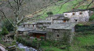 Os Teixois, Taramundi (Principado de Asturias).