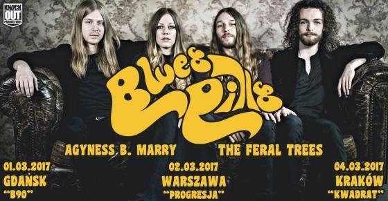 Galeria zdjęć z koncertu Blues Pills w Krakowie -> http://heavy-metal-music-and-more.blogspot.com/2017/03/blues-pills-w-krakowie-galeria.html