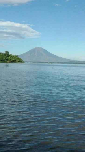 Laguna de Olomega, La Union, El Salvador